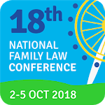 National Family Law Conference icon