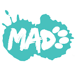 Mad Paws - Pet Sitting and Dog Walking Services icon