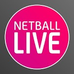 Netball Live Official icon