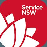 Service NSW icon