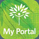My RCH Portal icon