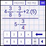 Advanced Calculator icon