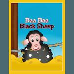 baa baa black sheep - app for kids for pc logo