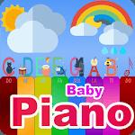 Baby Piano icon