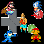NES Games - NES Emulator Free Roms icon