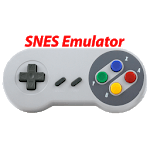SNES Emulator - Super NES Games Classic Free for pc logo