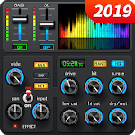 Equalizer - Bass Booster & Volume Booster icon