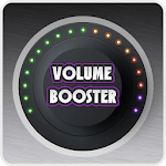 Volume Booster HQ - Take your volume to the max icon