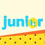 Ketnet Junior for pc logo
