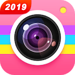 Beauty Camera - Selfie Camera with Photo Editor icon
