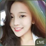 Live Face Camera icon