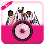 Selfie Makeup Camera-Sweet Beauty Photo Effects icon