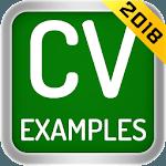 CV Examples 2018 icon