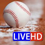 Free Baseball MLB Live - Streaming HD icon