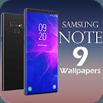 Note 9 Wallpaper HD icon