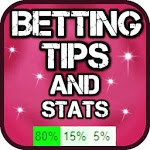Betting Tips Stats Soccer bet daily Prediction Vip icon