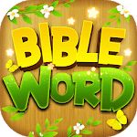 Bible Verse Collect - Free Bible Word Games for pc logo