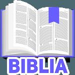 Biblia gratis icon