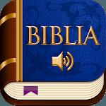 Biblia de estudio icon