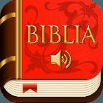 Biblia Reina Valera Audio icon