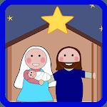 Bible for children: for pc logo