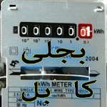 Bill Checker Online - WAPDA icon