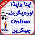 Electricity Bill Checker Free icon