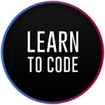 Learn To Code : Free & Offline icon