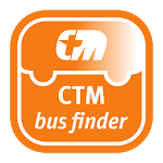 CTM BusFinder for pc logo