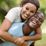 Black Dating icon