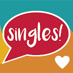 Black Dating - Meet Black Singles Near You for pc logo