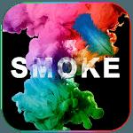 3D Smoke Effect Name Art Maker : Text Art Editor icon