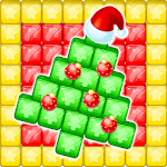 Christmas Blast for pc logo