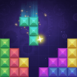 Classic Block Puzzle Combo for pc logo