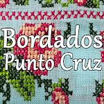 Bordados Punto Cruz icon