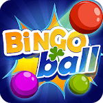 Bingo Ball - A ball slots machine game icon