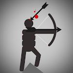 Master Bow - Bloody Stickman Archers icon