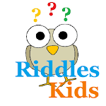 Riddles Kids icon