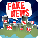Idle Fake News Inc. - Plague Conspiracy Tycoon icon