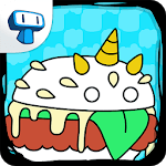 Food Evolution - Merge & Create Delicious Treats icon