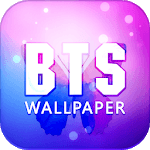 Wallpapers BTS KPOP -Ultra HD Wallpaper Lockscreen for pc logo