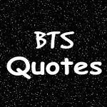 Bts Quotes With Photos icon