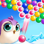 Icy Bubbles icon