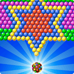 Free Bubble Shooter icon