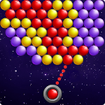 Bubble Shooter! Extreme for pc logo