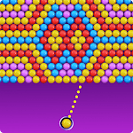 Play Bubbles for pc logo