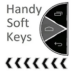 Handy Soft Keys - Navigation Bar icon