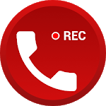 Call Recorder for Android 9 icon