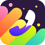 Magicall: Color Your Phone & HD Live Themes icon