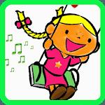 Children's songs icon